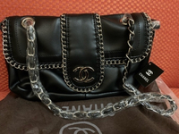 Used Unwanted gift chanel in Dubai, UAE