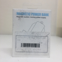 Used Anorid battery booster power bank in Dubai, UAE
