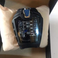 Used KIMSDUN wristwatch ⌚️ (new) in Dubai, UAE