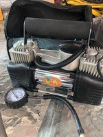 Used Off-road compressor  in Dubai, UAE