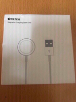Used APPLE WATCH ORIGINAL CHARGING CABLE in Dubai, UAE