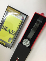 Used special offer iphone x case with watch in Dubai, UAE