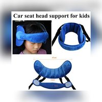 Used Car seat child head support for sleeping in Dubai, UAE