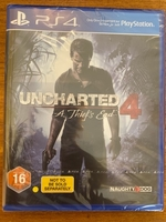 Used PS4 Brand New Game in Dubai, UAE