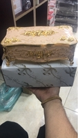 Used Jewelery box medium size in Dubai, UAE