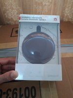 Used Huawei original bluetooth speaker new in Dubai, UAE