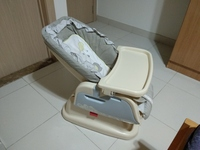 Used Juniours baby swing in Dubai, UAE