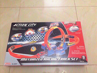 Action City Race Track