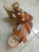 Used Lady's Shoes Size 8 in Dubai, UAE