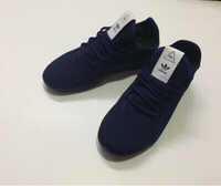 Used Adidas HU, size 45, navy blue color  in Dubai, UAE