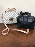 Used Chanel & Lv copy preloved in Dubai, UAE