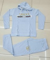 GUCCI HOODIE TRACK SUIT