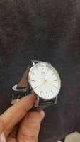 Daniel Wellington °DW° Leather Watch