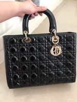 Used Lady dior large bag in Dubai, UAE