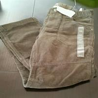 Used H&M Velour Kid's Pants.brand New With Tag. in Dubai, UAE