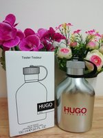 Used Hugo boss iced 150ml in Dubai, UAE