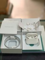 Used I500 airpods Pro white color in Dubai, UAE