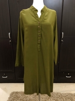 Used Long shirt with trousers30 in Dubai, UAE