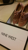 Nine west Sneaker  6.5 M - 37.5
