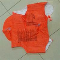 Used Preloved Life Jacket For Small Kid. Hardly Used. in Dubai, UAE