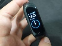 Used Fake Mi band 4 in Dubai, UAE