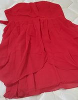 Used Red Gown in Dubai, UAE
