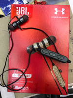 Used Jbl wireless headphones  in Dubai, UAE