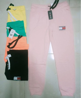 Used Trouser Tommy for ladies 5pcs Large in Dubai, UAE