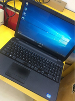 Dell Slim laptop, no scratches