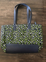 Used Vera Bradley big size tote in Dubai, UAE