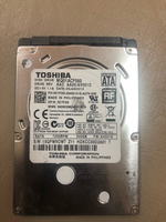 Used Toshiba 500gb HDD 3months warranty in Dubai, UAE