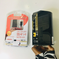 Used DLink Wireless Router & HDMI adapter in Dubai, UAE