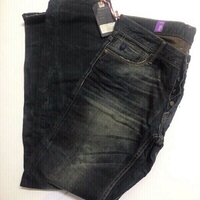 Used Blue jeans  japan Rags pants /W 31 in Dubai, UAE