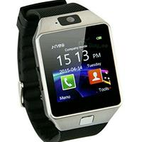 Smartwatch Support Sd Card, Sim Card It Has Facebook Whatsapp Pedometer And Many More