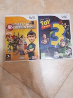 Used 2 wii game CDs in Dubai, UAE