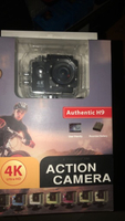 Used 4K Action sports camera for under water in Dubai, UAE