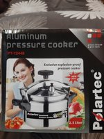 Used Pressure cooker in Dubai, UAE