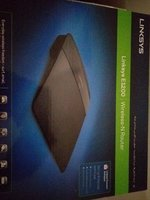 Used E1200 wireless N Router in Dubai, UAE