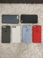 Used ALL iphone Cover 8+ 7+ in Dubai, UAE