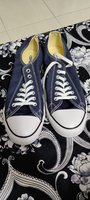 Used Original converse not used 42 size in Dubai, UAE