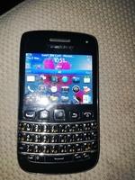 Used Blackberry Bold 9790 touch, sensor, 5g in Dubai, UAE