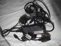 Used Two 2 lenovo laptop charger like new in Dubai, UAE