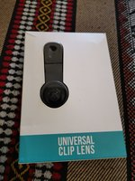 Used Camera clip lens in Dubai, UAE