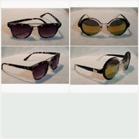 Used Offer 2 pcs fabulous Sungglass for Lady. in Dubai, UAE