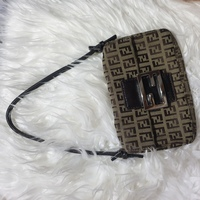 Used Authentic Fendi Pochette in Dubai, UAE