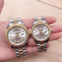 Rolex couples wristwatch ⌚️
