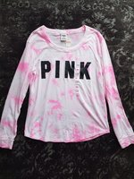 Used VS Pink cozy long sleeve in Dubai, UAE
