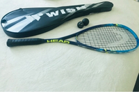Used Racket paddle WISH  in Dubai, UAE