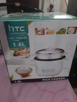 Used Htc Rice cooker New 1.6L in Dubai, UAE