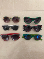 Used 6 pcs bundle of sunglasses  in Dubai, UAE